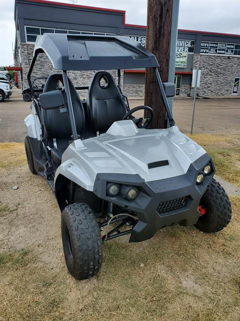 2017 Odes Lz170 in Waco, Texas