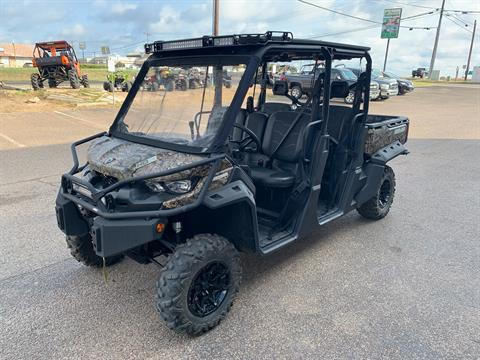2017 Can-Am Defender MAX XT HD10 in Waco, Texas