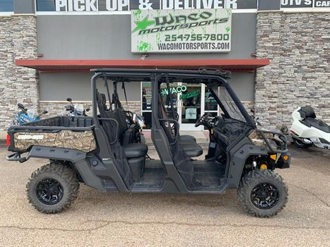 2017 Can-Am Defender MAX XT HD10 in Waco, Texas - Photo 4