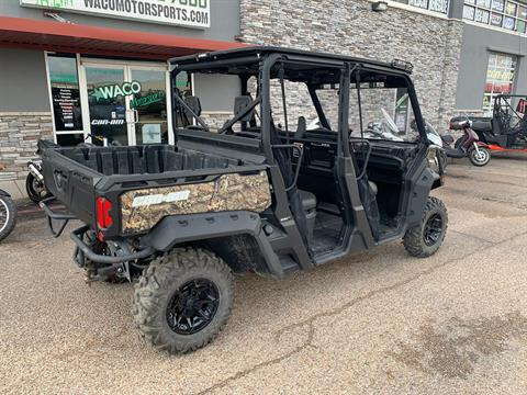 2017 Can-Am Defender MAX XT HD10 in Waco, Texas - Photo 5