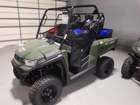 2015 Kymco UXV 450i Turf in Waco, Texas