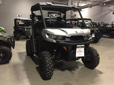 2019 Can-Am Defender HD10 HS  in Waco, Texas