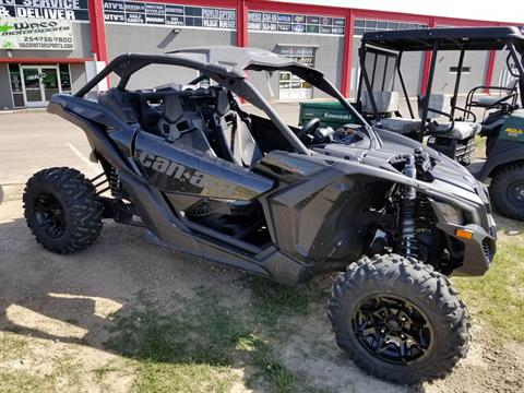 2017 Can-Am Maverick X3 X ds Turbo R in Waco, Texas