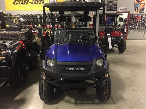 2019 Cazador XY200U in Waco, Texas