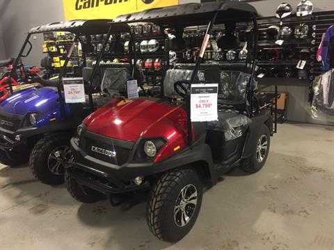 2019 Cazador XY200U in Waco, Texas - Photo 1