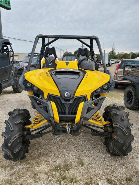 2015 Can-Am Maverick™ X® mr DPS™ 1000R in Waco, Texas - Photo 3