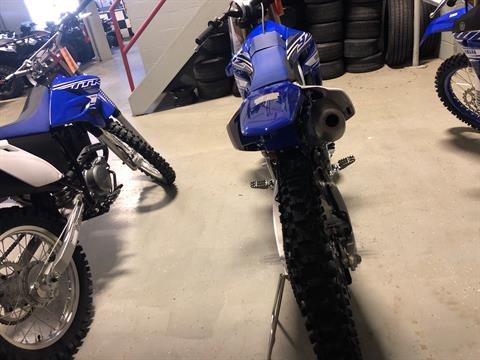 2019 YAMAHA YZ250FKL in Waco, Texas - Photo 4