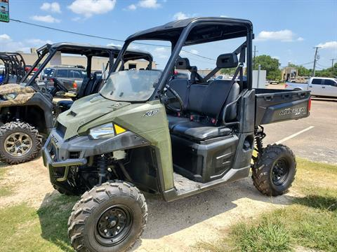 2016 Polaris Ranger XP 900 EPS in Waco, Texas - Photo 1