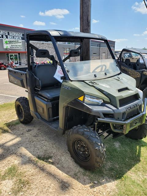 2016 Polaris Ranger XP 900 EPS in Waco, Texas - Photo 3
