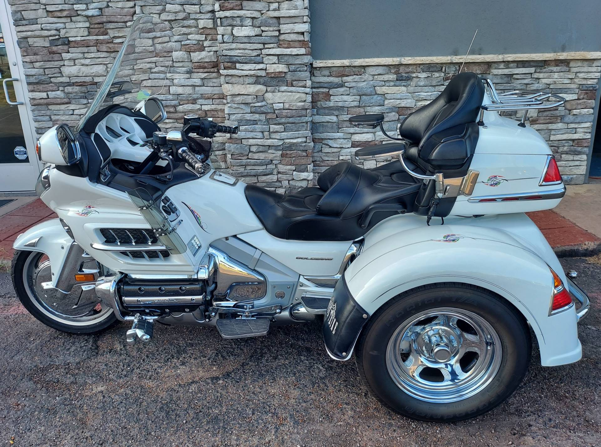2005 Honda Gold Wing® in Waco, Texas - Photo 2