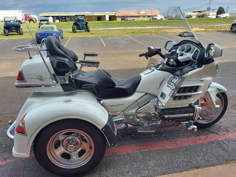 2005 Honda Gold Wing® in Waco, Texas - Photo 3