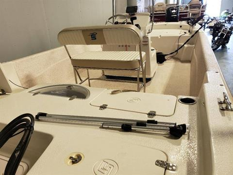 2018 Carolina Skiff 218 DLV in Waco, Texas - Photo 11