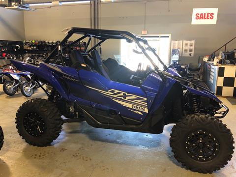 2019 Yamaha YXZ1000R SS SE in Waco, Texas - Photo 3