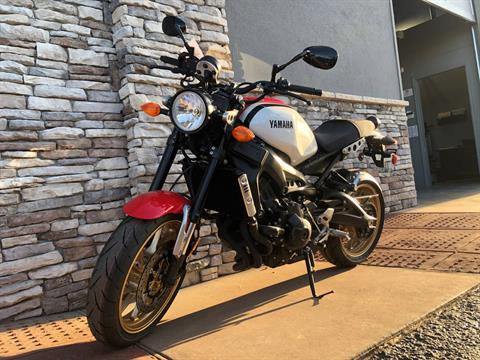 2020 Yamaha XSR900 in Waco, Texas - Photo 1