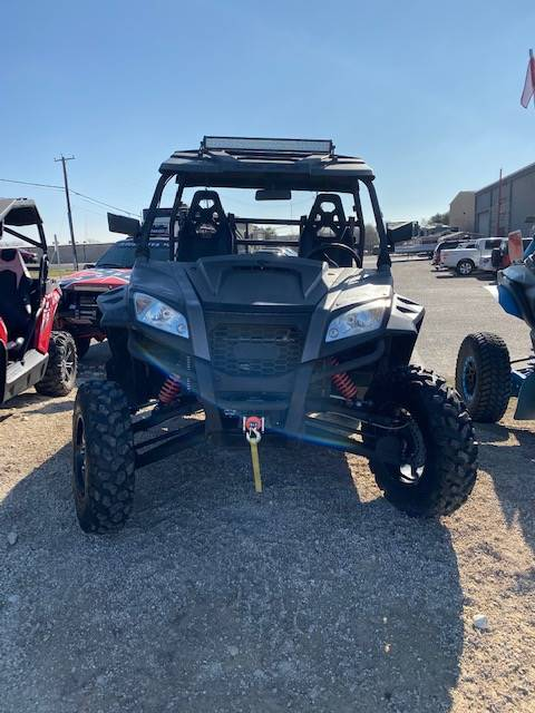 2016 Odes Dominator X-4 in Waco, Texas