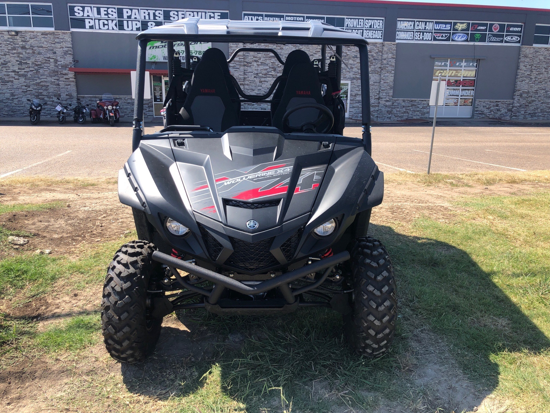 2019 YAMAHA yxf85wpskb in Waco, Texas - Photo 2