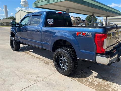 2017 Ford F-350 Lariat Ultimate Pkg 4x4 Diesel in Waco, Texas - Photo 3