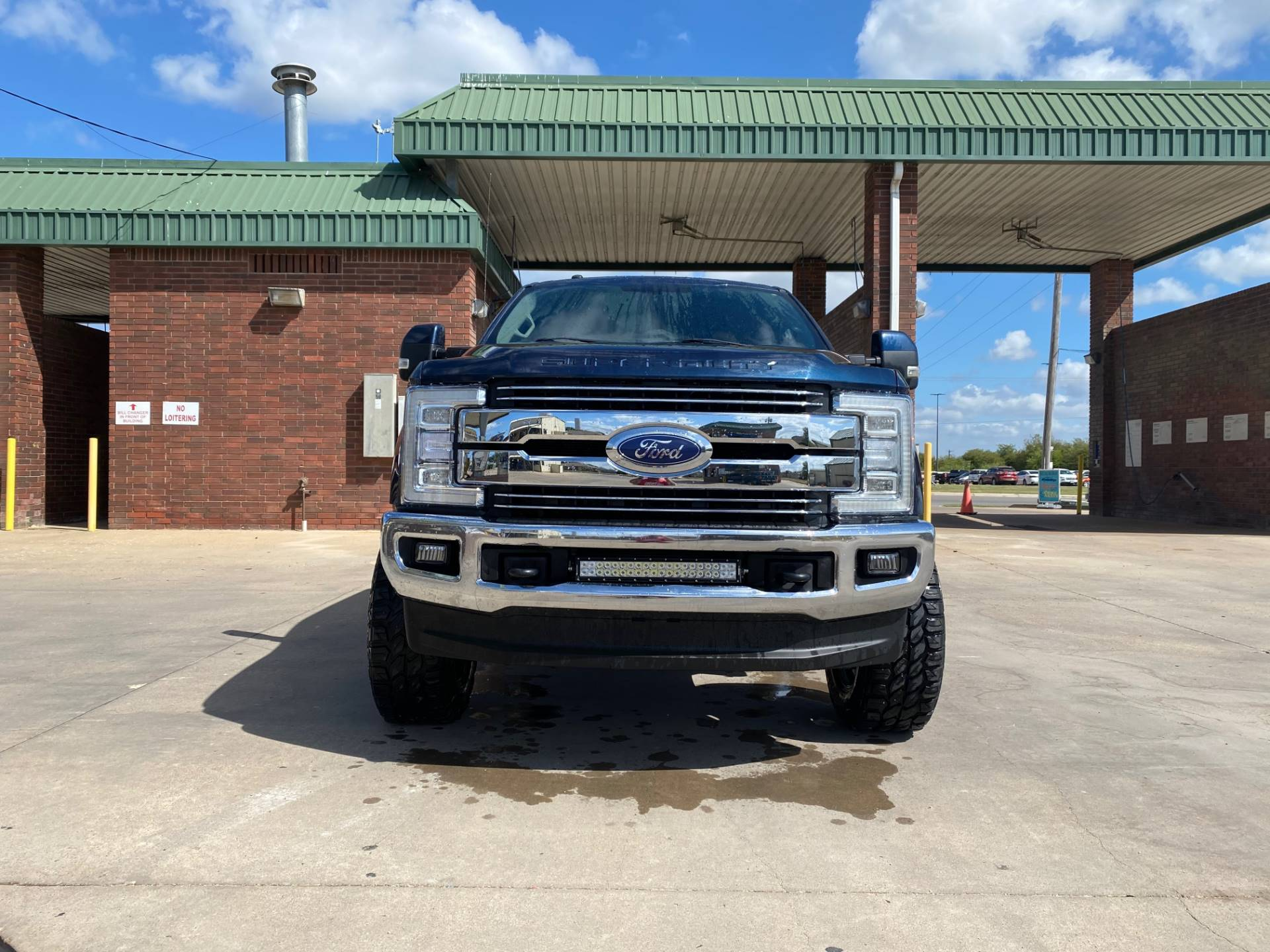 2017 Ford F-350 Lariat Ultimate Pkg 4x4 Diesel in Waco, Texas - Photo 8