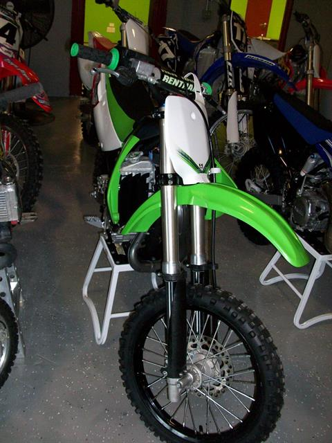 2013 Kawasaki KX™85 in Waco, Texas