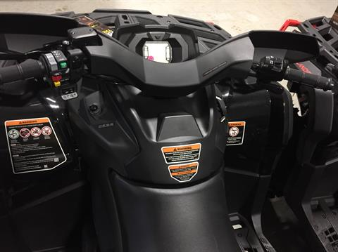 2019 Can-Am Outlander XT 650 EFI in Waco, Texas