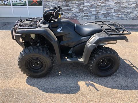 2015 Honda FourTrax® Foreman® 4x4 ES in Waco, Texas - Photo 1