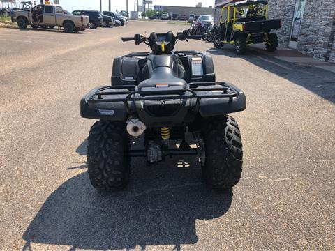 2015 Honda FourTrax® Foreman® 4x4 ES in Waco, Texas - Photo 3