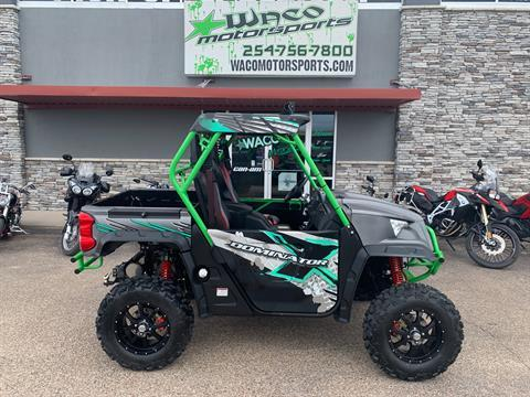2018 Odes Dominator X2 LT Zeus 1000 in Waco, Texas