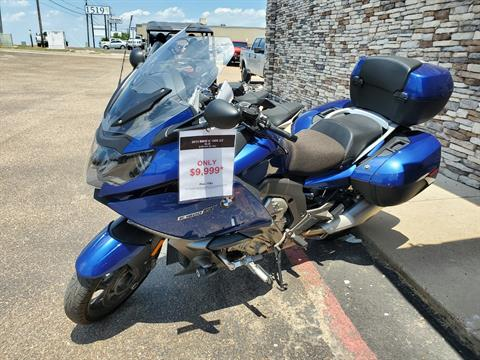 2013 BMW K 1600 GT in Waco, Texas - Photo 2