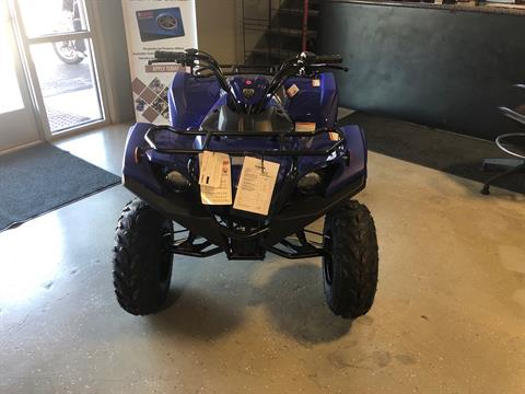 2019 YAMAHA GRIZZLY 90 in Waco, Texas - Photo 2