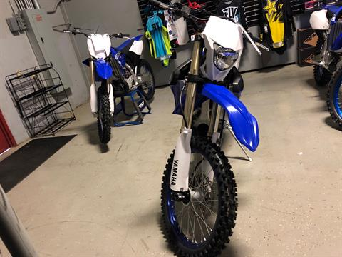 2019 YAMAHA WR250FK in Waco, Texas - Photo 2