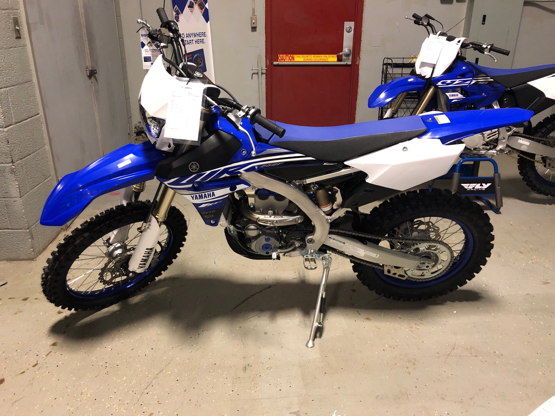 2019 YAMAHA WR250FK in Waco, Texas - Photo 3