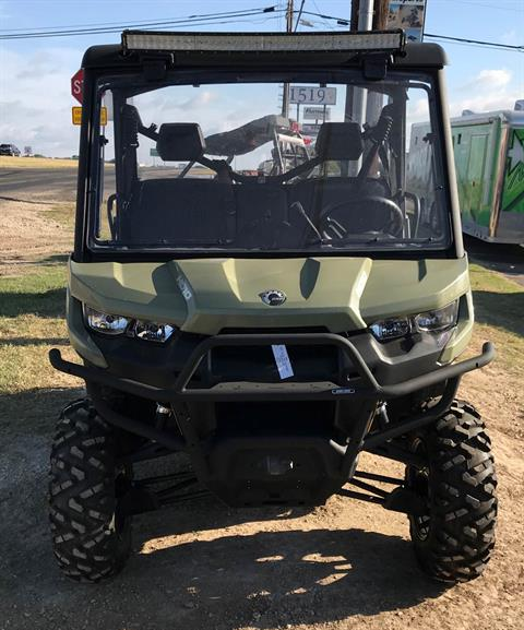 2016 Can-Am Defender DPS HD10 in Waco, Texas