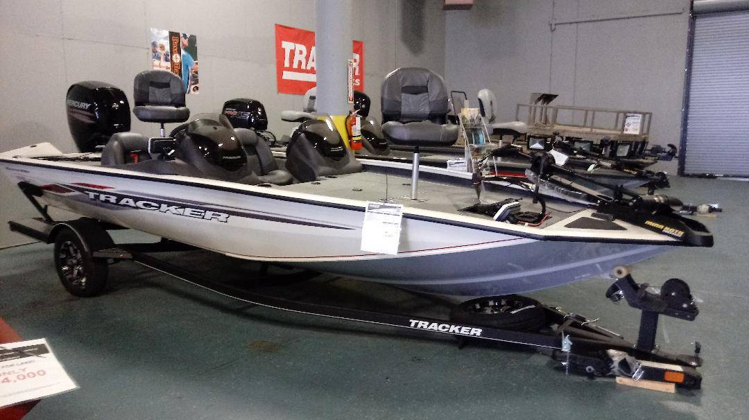 2019 Tracker TRACKER PRO TEAM 195 TXW T.E. in Waco, Texas