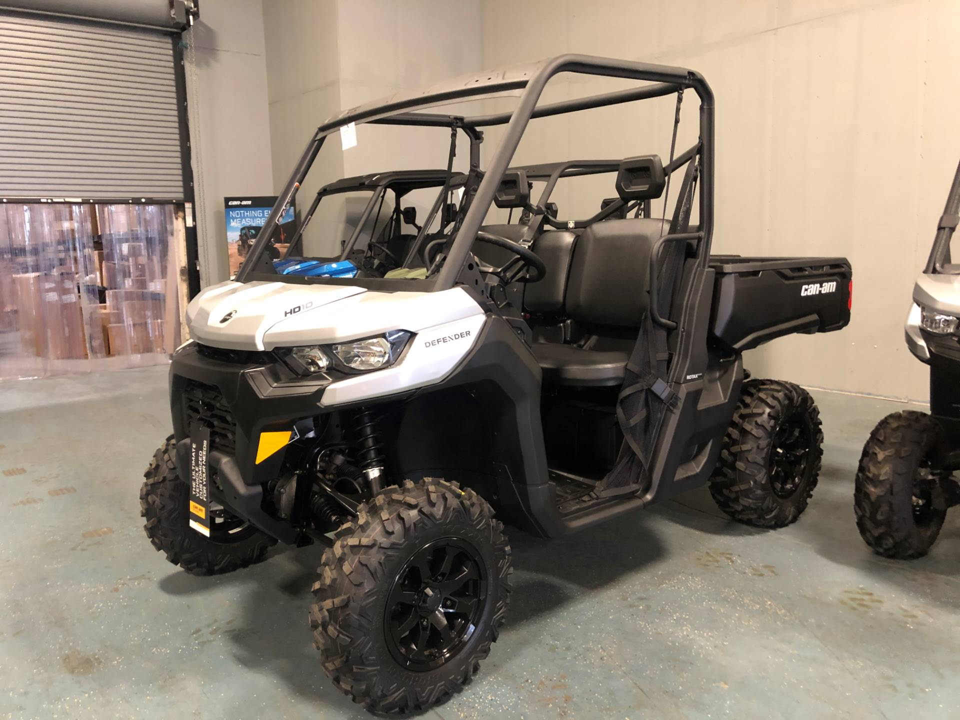 2020 Can-Am Defender DPS HD10 in Waco, Texas - Photo 1