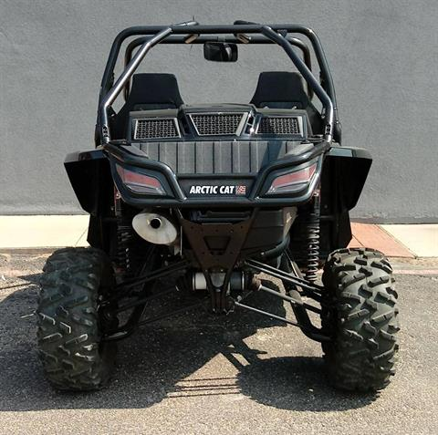 2016 Arctic Cat WILDCAT LE in Waco, Texas
