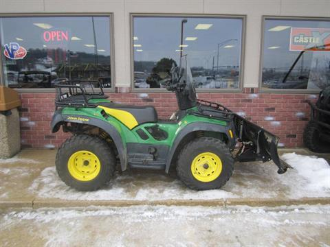 2006 John Deere Buck 650 EX Auto in Decorah, Iowa