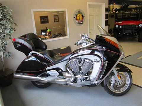 2009 Victory Vision™ Street in Decorah, Iowa