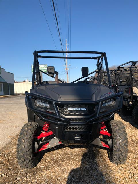 2018 Honda Pioneer 1000 LE in Greeneville, Tennessee - Photo 2