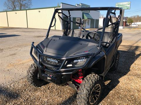 2018 Honda Pioneer 1000 LE in Greeneville, Tennessee - Photo 3