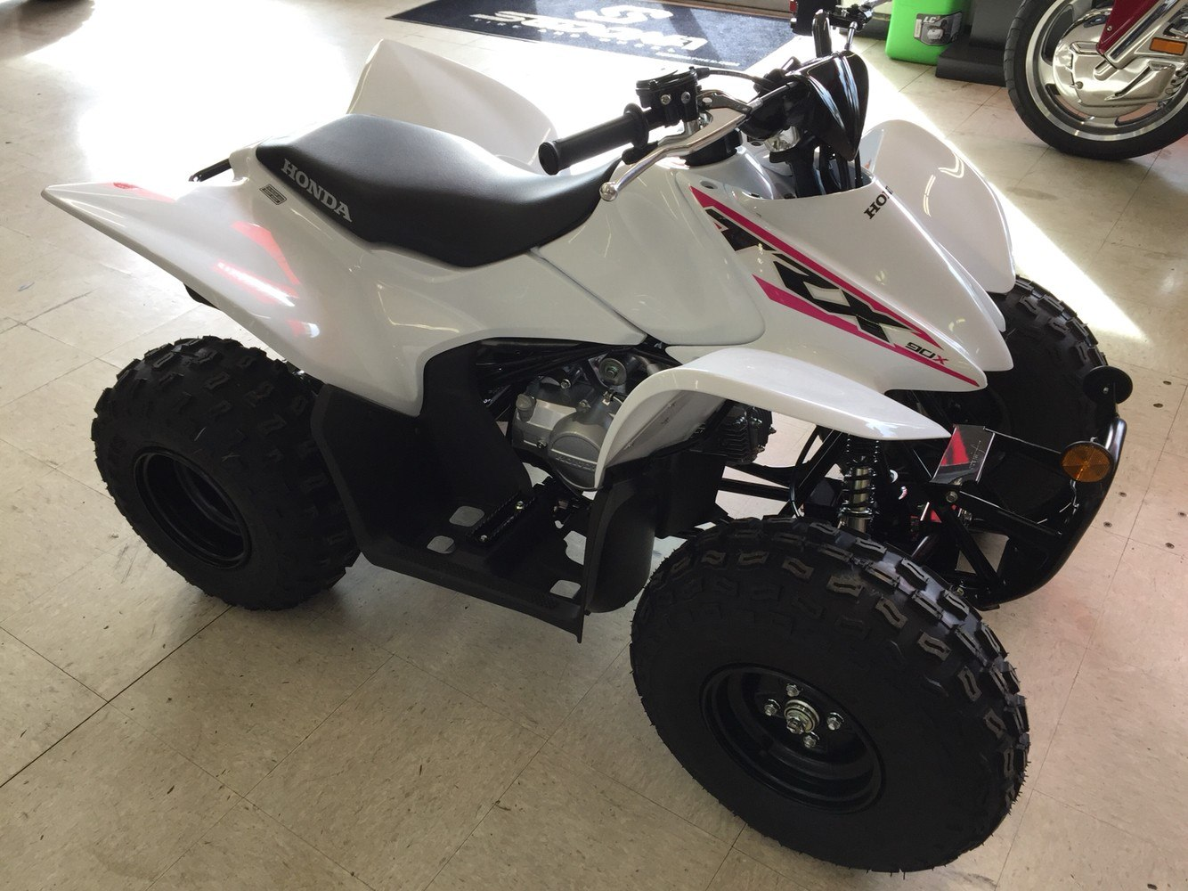 2019 Honda TRX90X in Greeneville, Tennessee - Photo 1