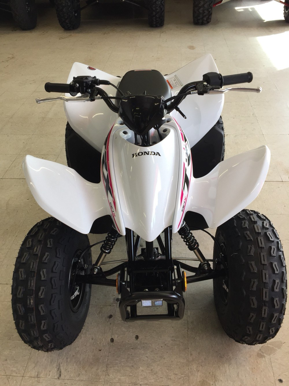 2019 Honda TRX90X in Greeneville, Tennessee - Photo 2