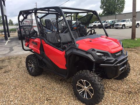 2018 Honda Pioneer 1000-5 Deluxe in Greeneville, Tennessee - Photo 1