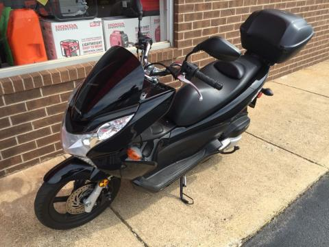 2013 Honda PCX150 in Greeneville, Tennessee