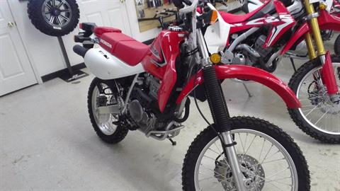 2017 Honda XR650L in Greeneville, Tennessee