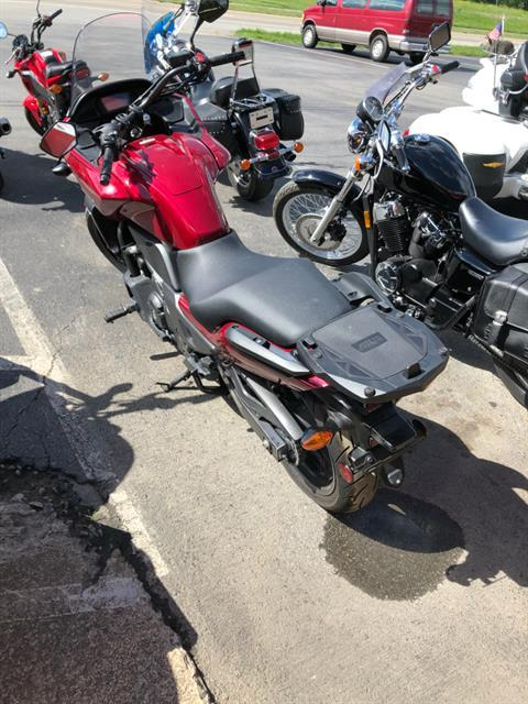 2014 Honda CTX®700 DCT ABS in Greeneville, Tennessee - Photo 3