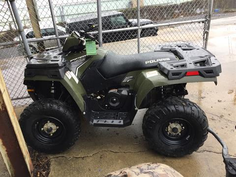 2011 Polaris Sportsman® 500 H.O. in Greeneville, Tennessee