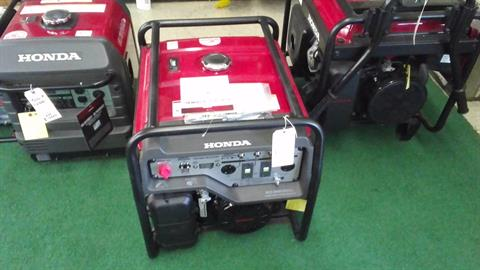 2016 Honda Power Equipment EG6500 in Greeneville, Tennessee