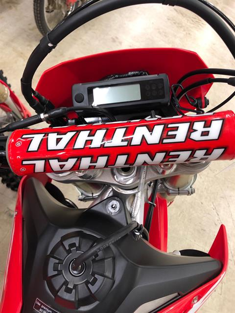 2019 Honda CRF450L in Greeneville, Tennessee - Photo 3