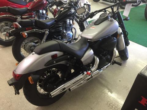 2016 Honda Shadow Phantom in Greeneville, Tennessee