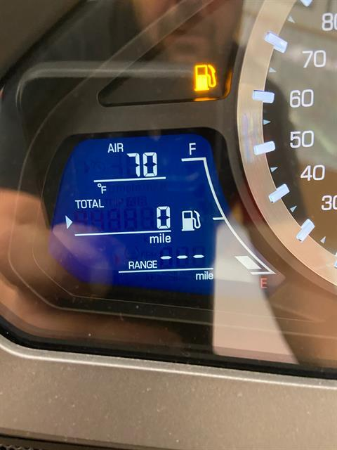2018 Honda Gold Wing DCT in Greeneville, Tennessee - Photo 6